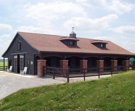 pole barn design construction upstate ny
