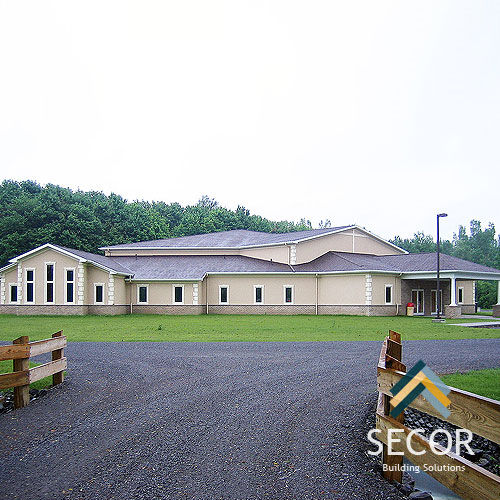 Community Post-Frame Buildings